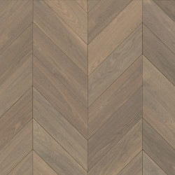 Chevron Flooring Oak - Storm Sheffield 4V