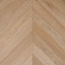 2layer chevron oak standard parquet raw 45 degree 90x10