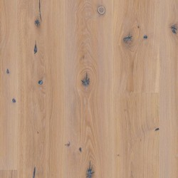 Large Floor Boards Oak White Boston Oil 200/395 / 20MM
