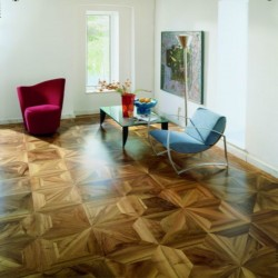 3 Layer Imperial - Oak Oil Golden Natur TEK