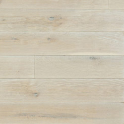 Solid Oak RA Oiled Snow White