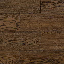 Solid Oak RA Oiled Brown
