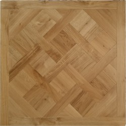 Multi-Layer Versailles Antique - Oak, Soft Brushed, Varnished Matt