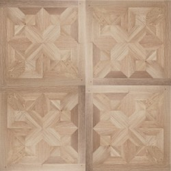 Oak Chenonceau panel 23mm