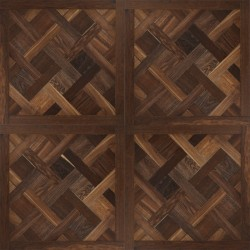 Solid Versailles - Oak, Smoked, Beveled, Brut