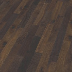 Oak Smoked Naturell 70 mm Brut