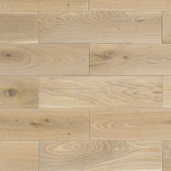Solid Oak RA Oiled White