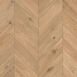 chevron massive oak rustic parquet 45 degree Sand Cardiff 4v