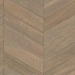 chevron 60 degree oak natural flooring tabaco 4v
