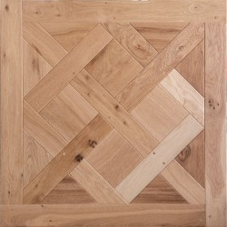 Engineered Bordeaux Panel - Oak Brut Brushed V