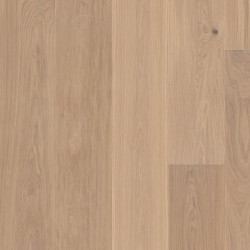 Large Floor Boards Oak White Oil 300 / 15MM