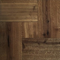 Multi-Layer Modern - Oak Rustic Terra Oil LAR