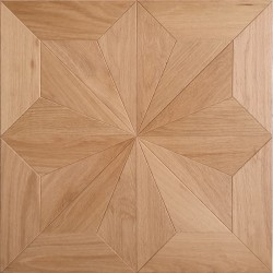 Multi-Layer Star - Oak Brushed Natur BRUT