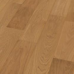 Oak Natur Brushed Oil 100/200 mm