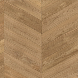 Point de Hongire Pattern Oak - Amber Coventry 4V