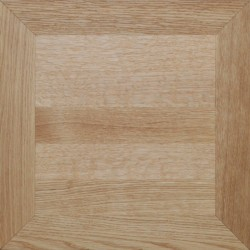 Solid Rom Panel - Oak Select BRUT GUN