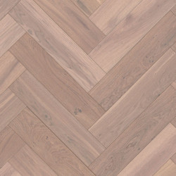 Herringbone Parquet Oak Rustic - Breeze 4V