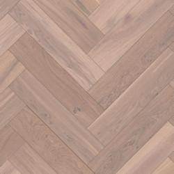Herringbone Parquet Oak Rustic - Breeze 4V