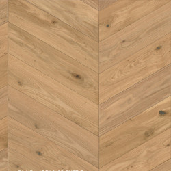 chevron 60 degree oak rustic parquet Dune Swindon 4v