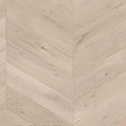 chevron 60 degree oak rustic parquet Firn Bournemouth 4v