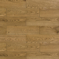Solid Oak RA Gold Oiled