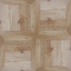 Solid Rom Panel - Oak Rustic BRUT GUN