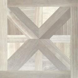 Multi-Layer Columba Pattern - Oak Natur BRUT LAR