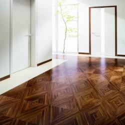 3 Layer Atrium Line - Oak Golden Natur TEK