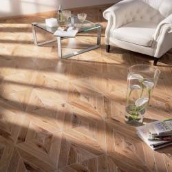 3 Layer Atrium Old Style - Oak Oil Natur TEK