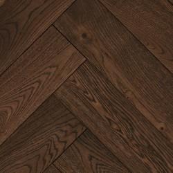 Herringbone Parquet Oak Rustic - Nox 4V