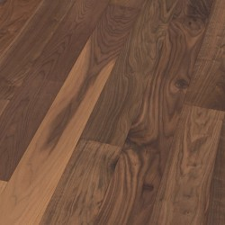 Walnut American Elegance/Nature Brut 140 mm