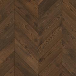 chevron 45 degree oak rustic parquet  Lava Plymouth 4v