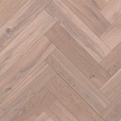 Herringbone Parquet Oak Nature - Breeze 4V
