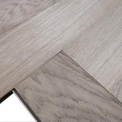 Multi-Layer Dutch Flooring - Oak BRUT Natur