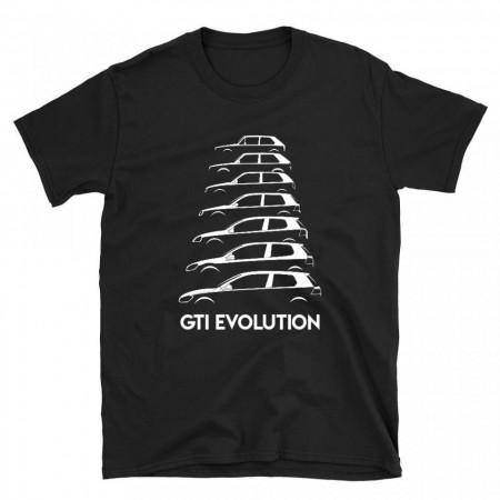 GTI Evolution