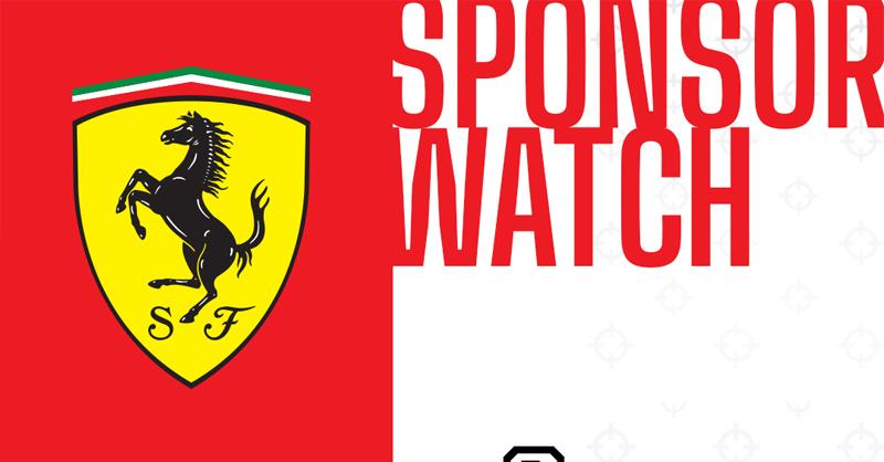 Ferrari Title Sponsors for 2021 F1 Season: team loses Hublot, but gains new  major sponsor