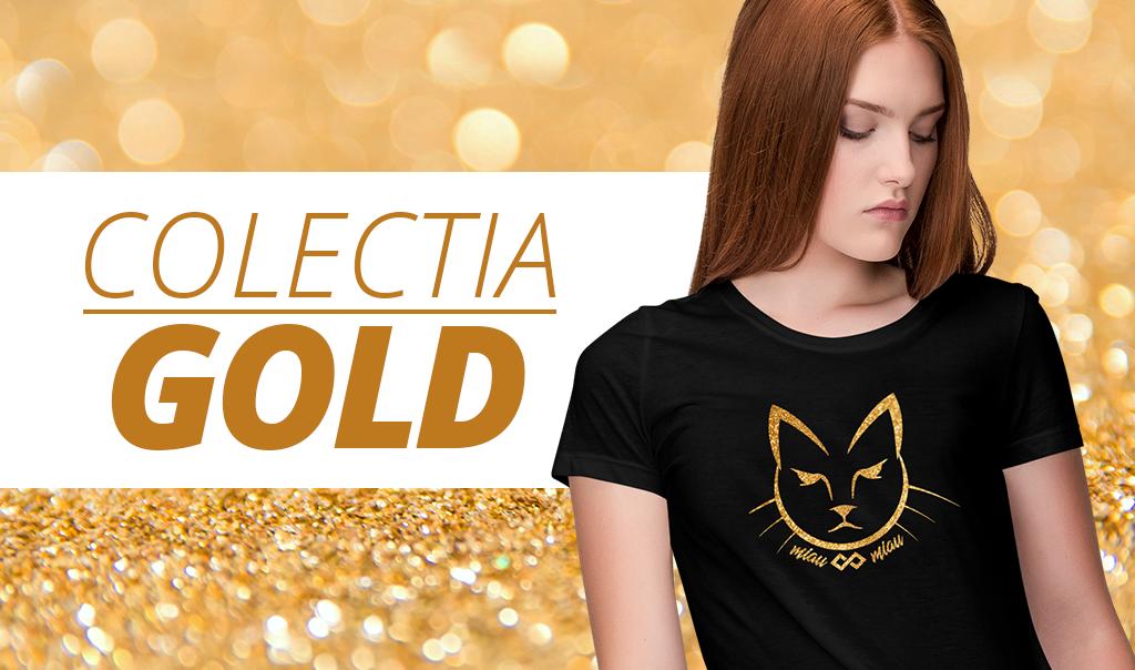 Colectia Gold