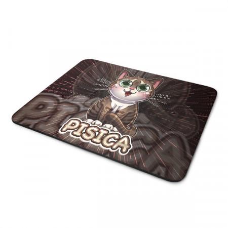 Mousepad Pisica Happy