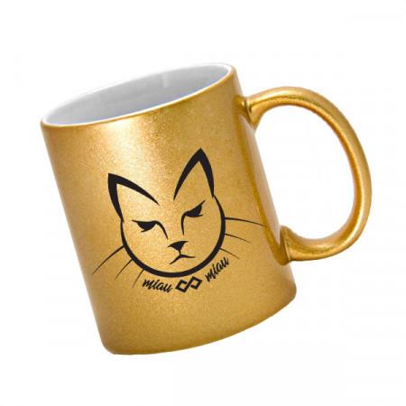 Cana Pisica Gold