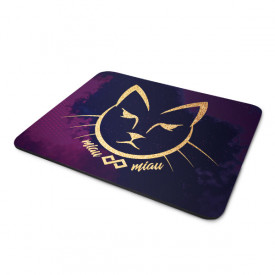Mousepad Pisica Gold