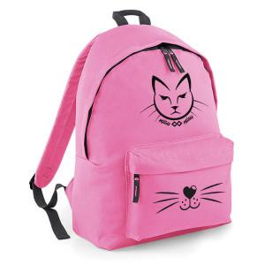 Ghiozdan Pisica Miau Miau Basic
