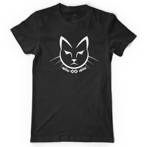 Tricou Pisica Miau Miau Basic