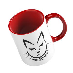 Cana Pisica Miau Miau Basic