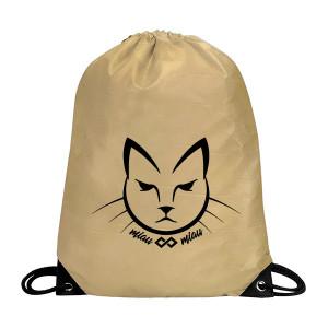 Rucsac Pisica MiauMiau Gold