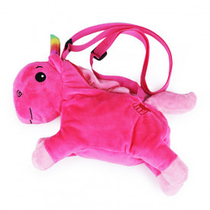 Gentuta in forma de unicorn