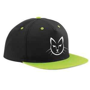 Sapca Pisica Miau Miau Basic