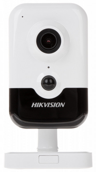 Hikvision 2Mp IR Fixed Cube Network Camera