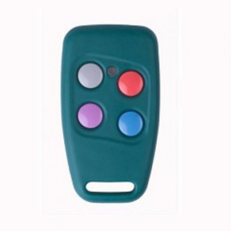Sentry Code Hopping Remote 4 Button
