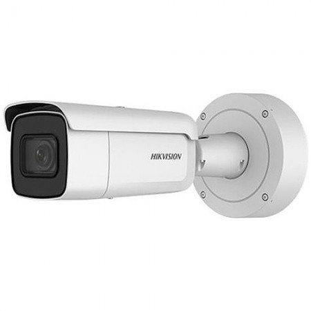 HIKVISION 2 MP Pro-Series Vari-focal Bullet Network Camera images