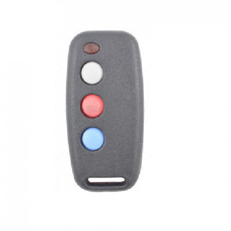 Codex Compatible Remote 3 Button